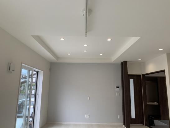 掘り込み天井